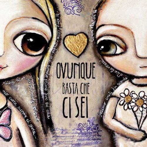 Little Children Big Eyes Fall in Love